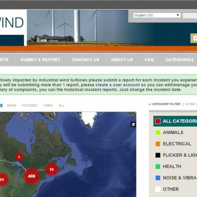 Ill Wind Reporting